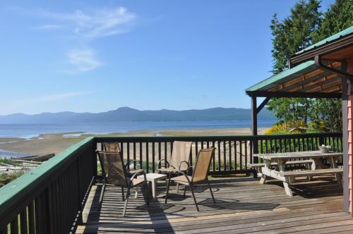 Seabreeze Resort Photo