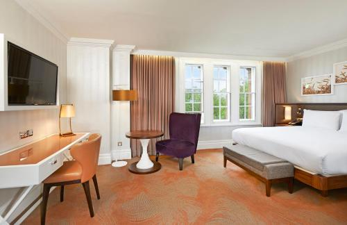 Hilton London Hyde Park photo 13