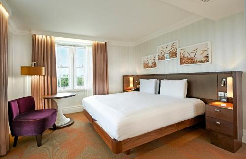 Hilton London Hyde Park photo 15