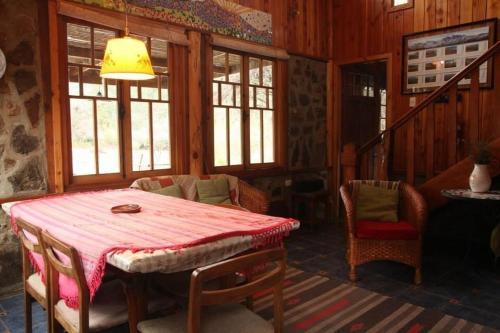 La Polcura Lodge turismo Photo