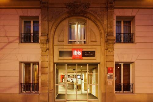 ibis Paris Gare de Lyon Ledru Rollin photo 2