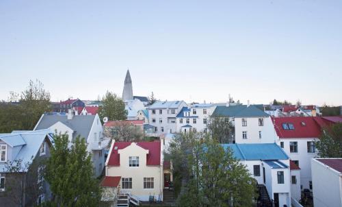 Bergstaðastræti 37, 101 Reykjavík, Iceland.
