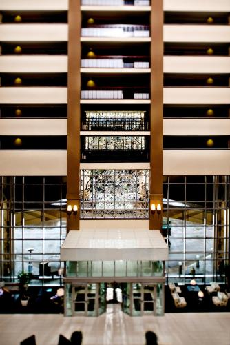 Le Meridien Dallas by the Galleria photo 13