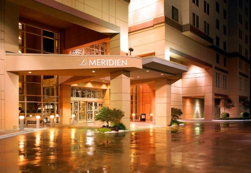 Le Meridien Dallas by the Galleria impression