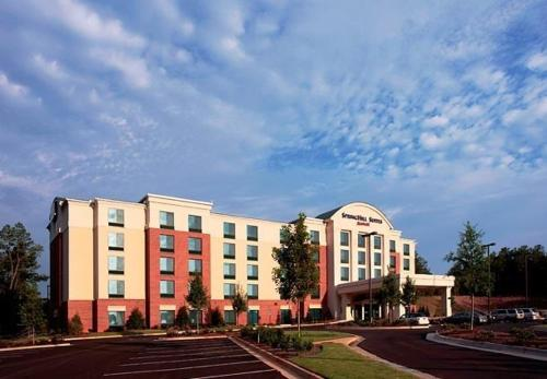 Springhill Suites By Marriott Athens West - Bogart, GA 30606