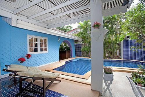 Angel Pool Villa (5 Bedroom)