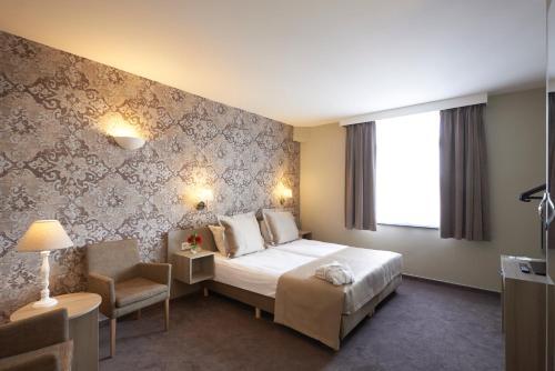 Leopold Hotel Brussels EU.  Foto 20