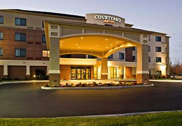 Courtyard By Marriott Bangor - Bangor, ME 04401