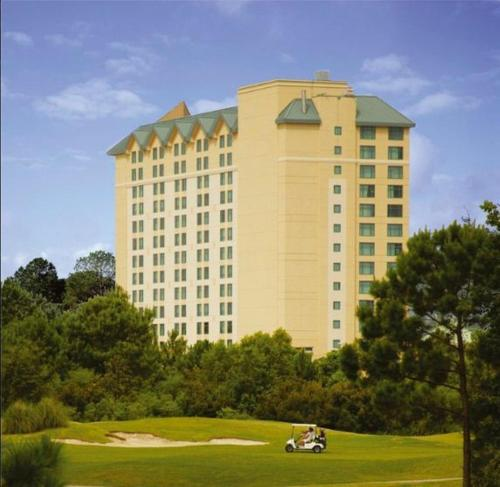 Hollywood Casino - Bay Saint Louis - Bay Saint Louis, MS 39520
