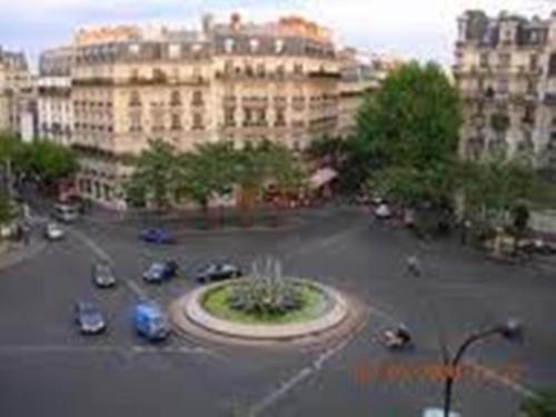 Hôtel Paris Gambetta photo 9