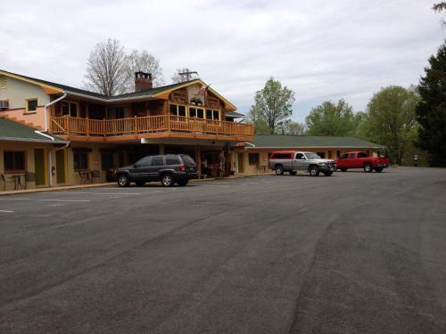 High Point Mountain Motel - Sussex, NJ 07461