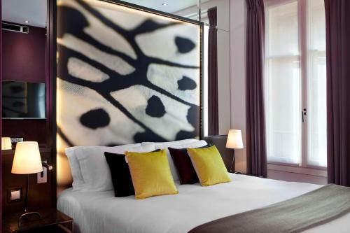 Hotel de Seze photo 5