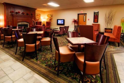Centerstone Plaza Hotel - Rochester, MN 55902