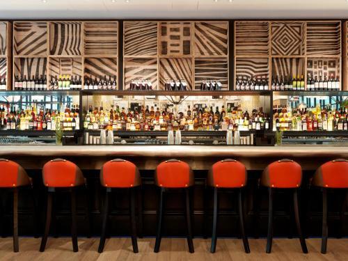 The Ham Yard Hotel London Room Service Menu