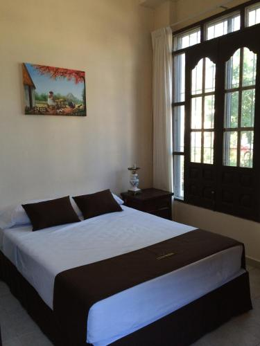 Hostel Luna Nueva, Mérida