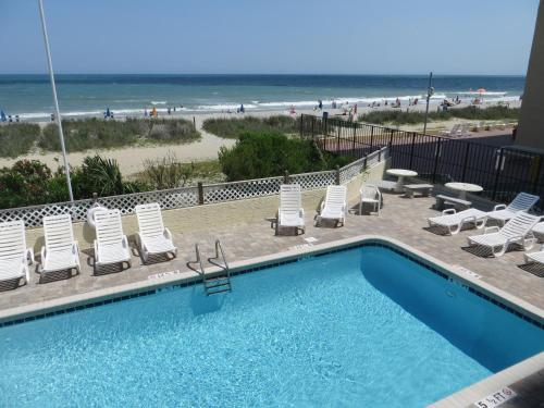Blu Atlantic Hotel Myrtle Beach