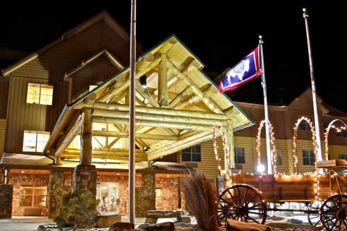 Arbuckle Lodge Gillette - Gillette, WY 82718
