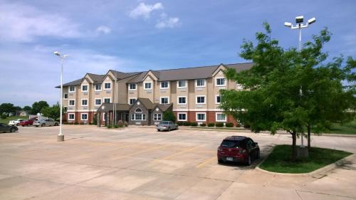 Microtel by Wyndham Cedar Rapids/Marion Photo
