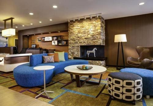 Fairfield Inn And Suites By Marriott Monaca - Monaca, PA 15061