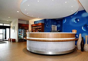 Springhill Suites Cincinnati Airport South - Florence, KY 41042