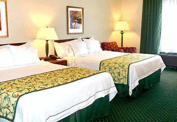 Fairfield Inn And Suites Denton - Denton, TX 76201