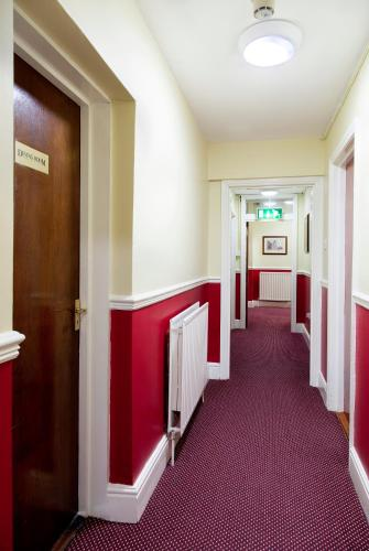 Inn on the Liffey Guesthouse photo 61