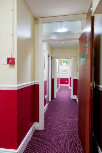 Inn on the Liffey Guesthouse photo 62