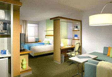 Springhill Suites By Marriott Sioux Falls - Sioux Falls, SD 57106