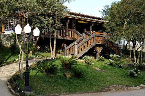 Pousada Chão de Minas Ouro Preto Photo