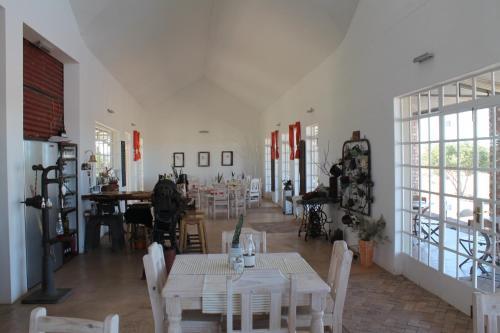 Alte Kalkoefen Lodge Photo