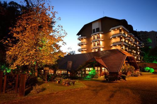 Foto de Hotel Águas Claras
