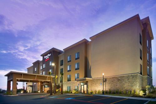 Towneplace Suites By Marriott Eagle Pass - Eagle Pass, TX 78852