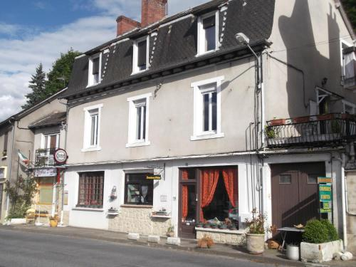Hotel-overnachting met je hond in Aveyron Chambres d'Hôtes - Cassagnes-Bégonhès