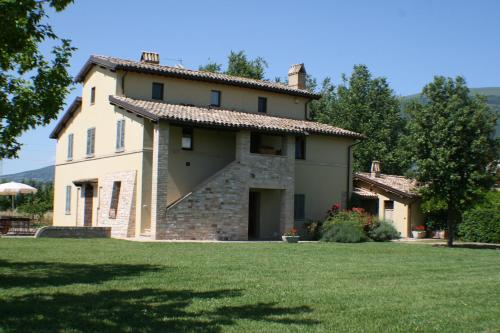 Hotel Residenza Isabella (Spello) - Volagratis