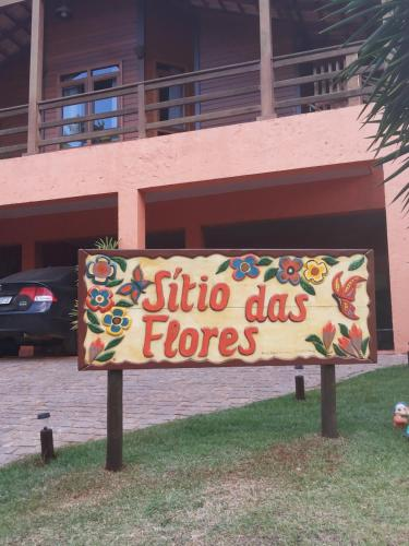 Sitio das Flores Photo