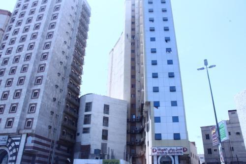 Riyadh Al Deafah Hotel Photo
