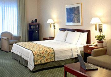 Fairfield Inn & Suites By Marriott Lancaster - Lancaster, PA 17601