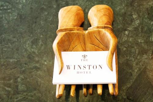 The Winston Hotel Photo