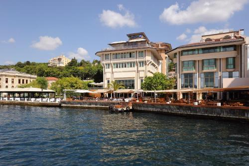 Radisson Blu Bosphorus Hotel photo 20