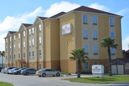 Hawthorn Suites By Wyndham Corpus Christi/padre Isle - Corpus Christi, TX 78418