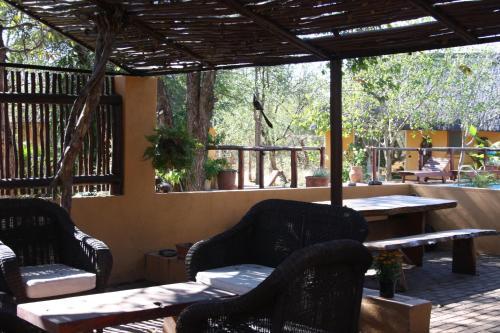 Normann Safari Bush Lodge Photo