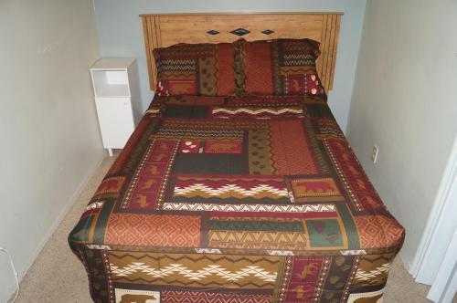 Canyon Lodge Motel Photo