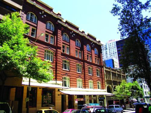 Base Sydney Photo