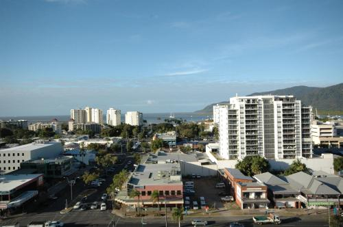 Cairns Central Apartments photo 2