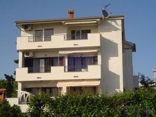 Apartments Buljan