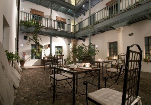 Hospes las casas del rey de baeza hotel review seville spain telegraph travel - Hospes las casas del rey de baeza ...