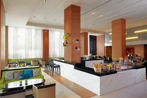 Courtyard by Marriott Bangkok photo 28