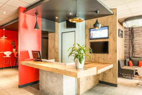 ibis Paris Boulogne Billancourt photo 9