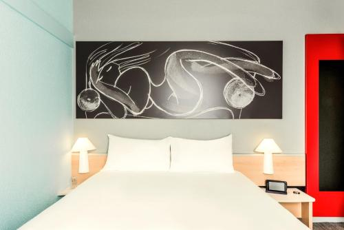 ibis Paris Boulogne Billancourt photo 18