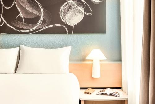 ibis Paris Boulogne Billancourt photo 19